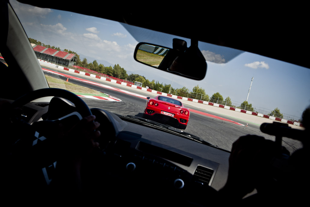 Forza4 Montmelo Xbox dansanphoto