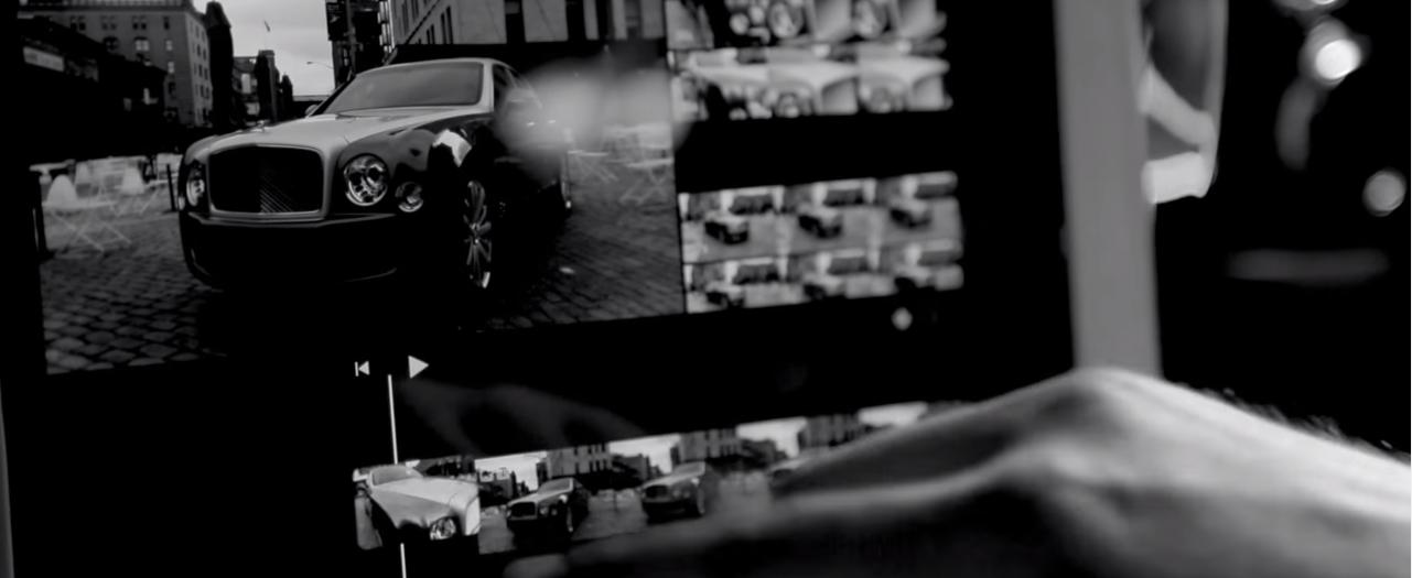 Como grabar video con iPhone y editarlo en un iPad para una campaña de publicidad
