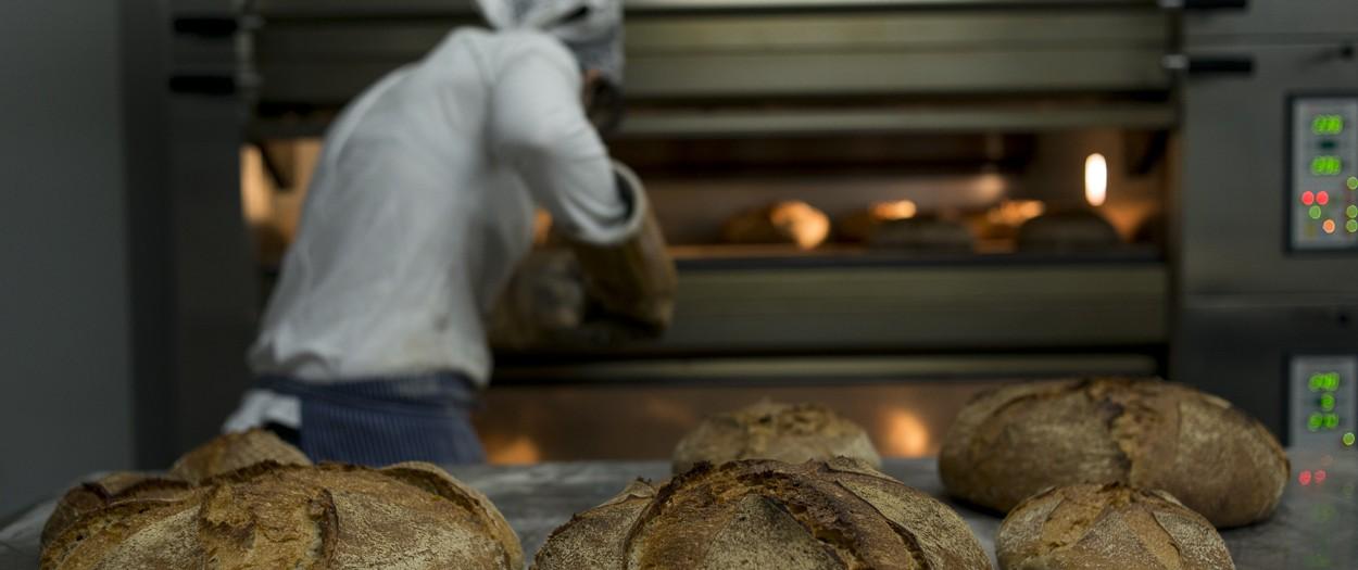 El Horno de Babette > La esencia del pan artesano bien hecho
