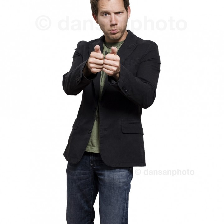 Cliff Bleszinski | Gears of War