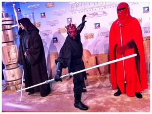 Star Wars Xbox dansanphoto
