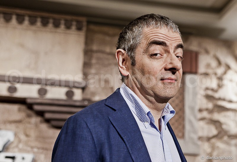 dansanphoto Mr Bean Johnny English Universal