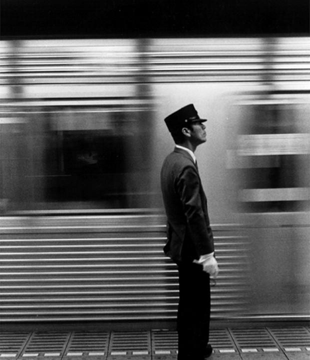 'Metro' Tokyo 2002