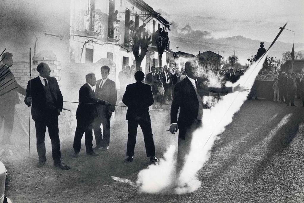 Josef Koudelka 1971 Magnum