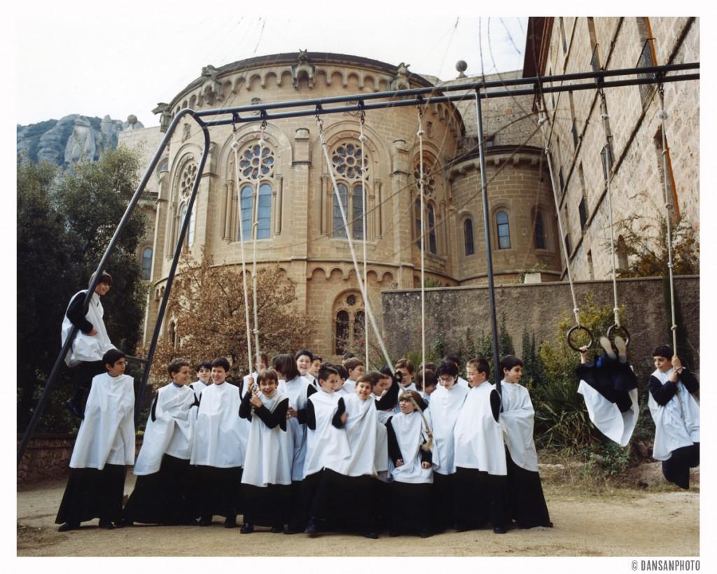 Montserrat dansanphoto Pais Semanal