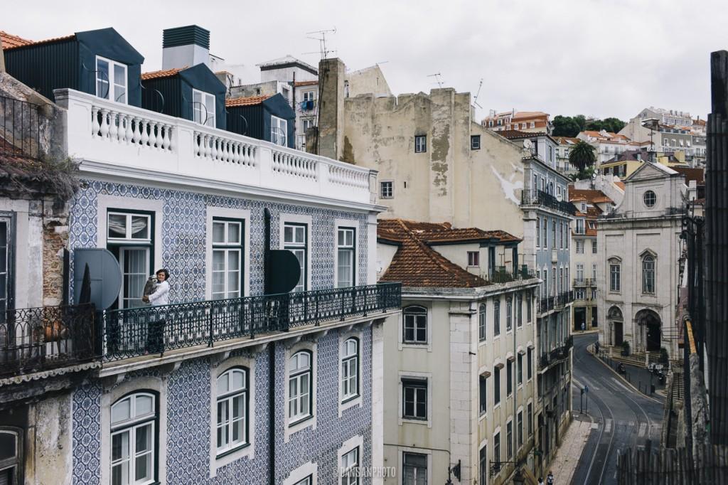 BaixaHouse dansanphoto Lisboa