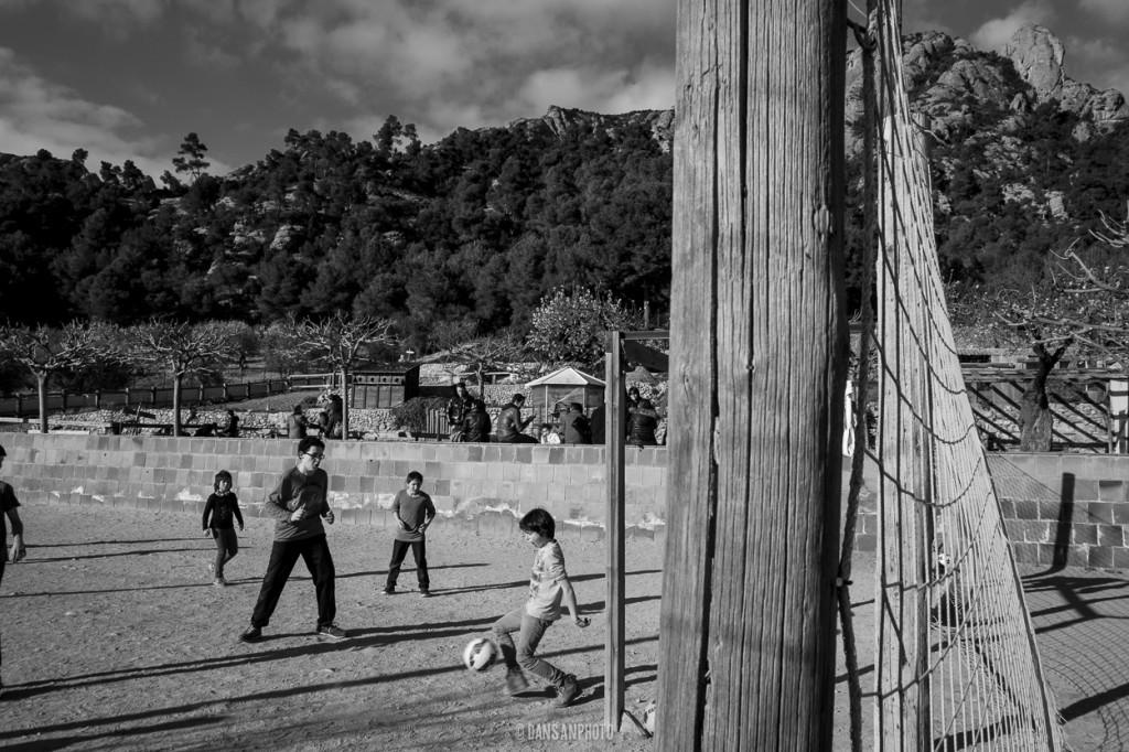 dansanphoto fútbol Montserrat