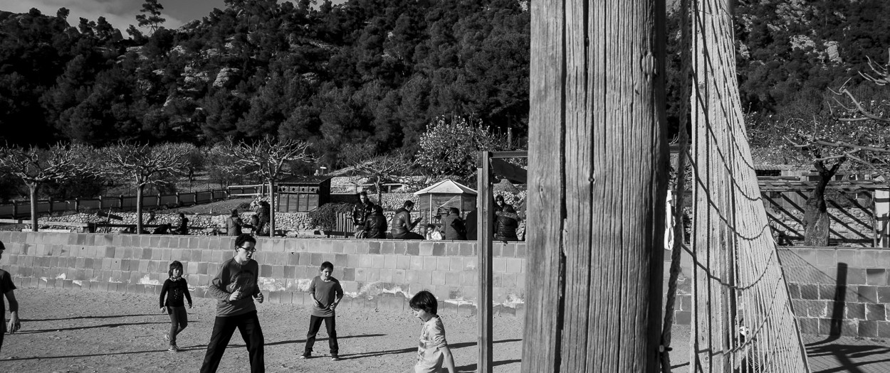 Fútbol en Montserrat