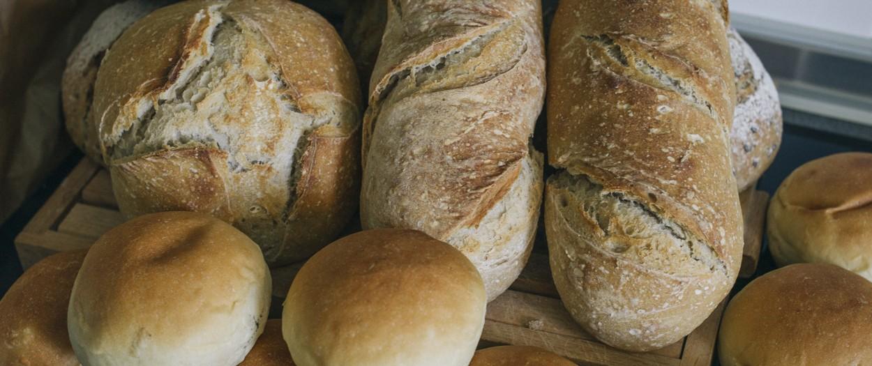 Making bread with Mark Sinclair & Cocina de Babette