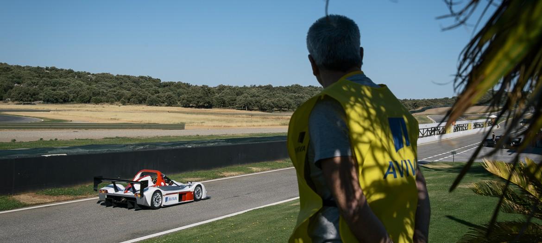 Evento en Ronda | Circuito Ascari