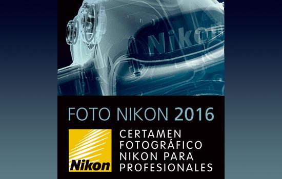 FOTO NIKON 2016