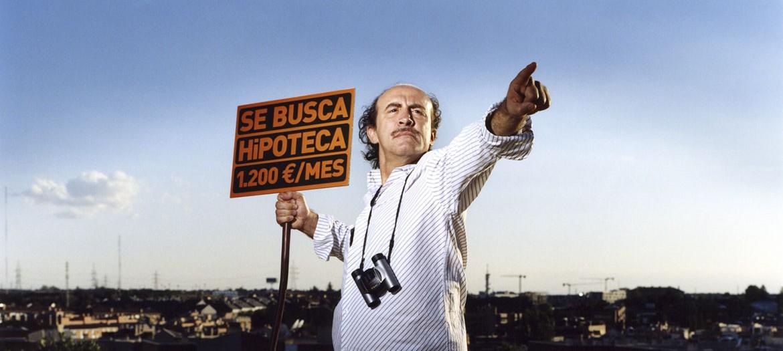 Mortgaged, for El País Semanal